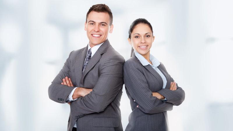 Совместимость на работе или бизнесе